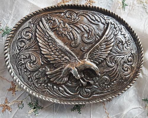 Adler Gürtel