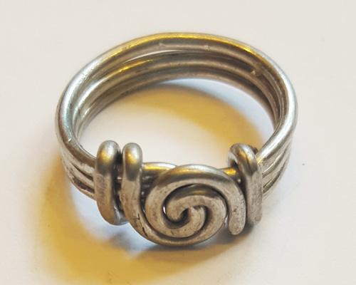 Eigener Ring